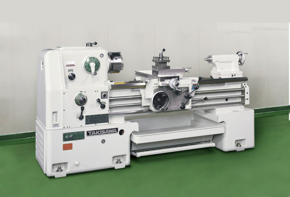 General-purpose Conventional Precise Lathe