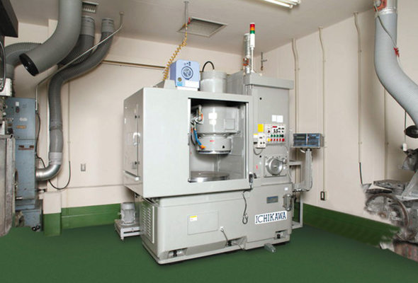 Vertical Spindle Rotary Surface Grinding Machine