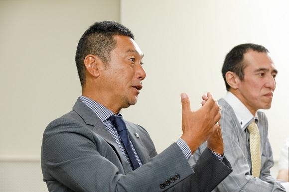日刊工業新聞に弊社社長が受賞した「埼玉ちゃれんじ企業経営者表彰」についての記事が掲載されました
