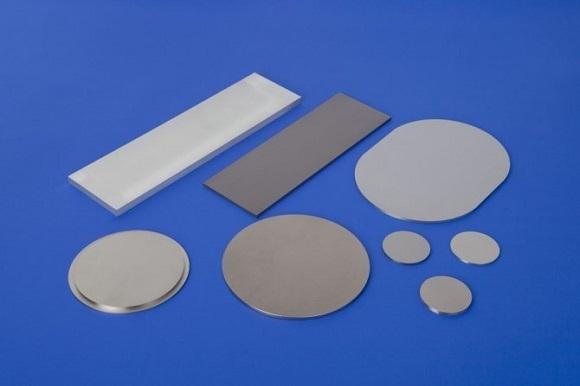 ターゲット材 機械加工技術のご紹介