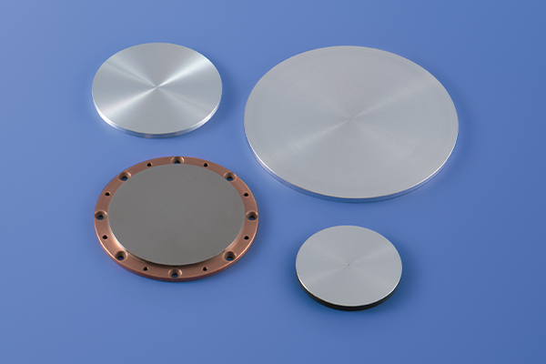 Various high purity metal products